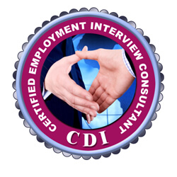 Certified Employment Interview Consultant