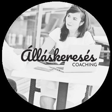 Álláskeresés coaching Bóné Ágnessel