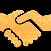 Ecommerce-Handshake-icon